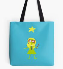 Luna Lovegirl Tote Bag