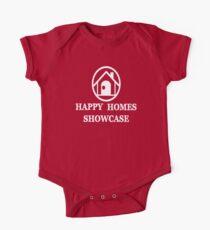 Happy Homes Showcase Logo Kids Clothes