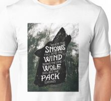 A Game of Thrones Unisex T-Shirt