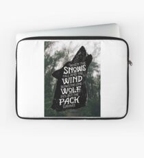 A Game of Thrones Laptop Sleeve
