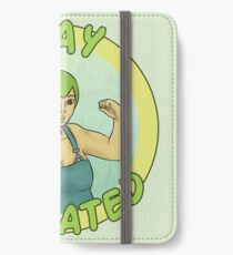 Stay Hydrated iPhone Wallet/Case/Skin