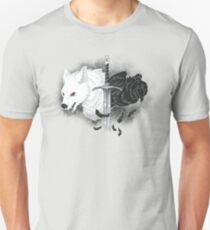 Ghost Wings Unisex T-Shirt
