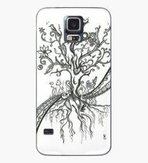 L'arbre magique Case/Skin for Samsung Galaxy