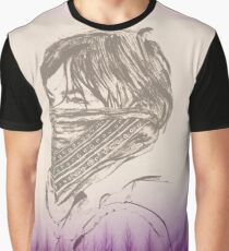 The Walking Dead / Daryl Dixon Graphic T-Shirt