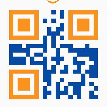 Bit2Bit.co QR Code by bit2bit