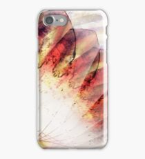 Wing Lights iPhone Case/Skin