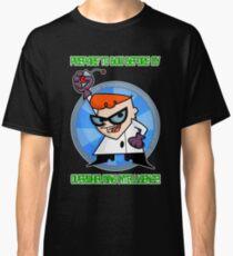 Dexter's Laboratory  Classic T-Shirt