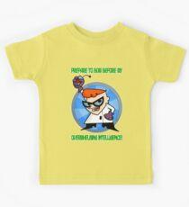Dexter's Laboratory  Kids Tee
