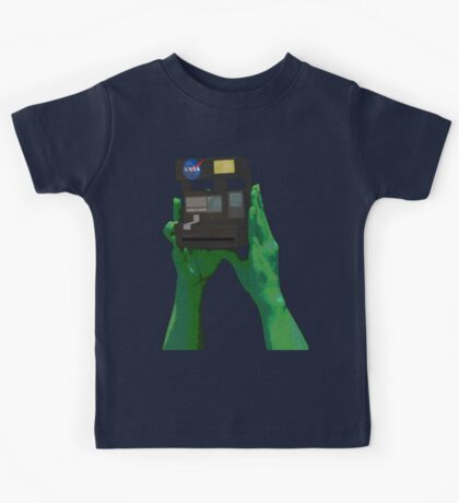 space tourism Kids Clothes