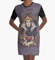Bring me her heart Graphic T-Shirt Dress