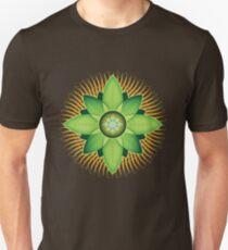 Central Anahata T-Shirt