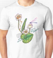river stories Unisex T-Shirt