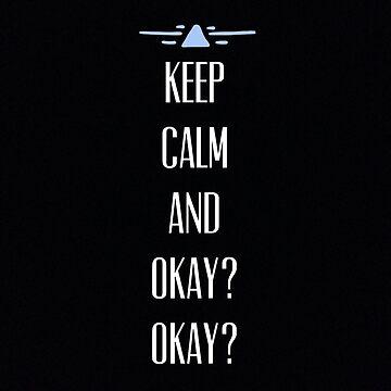 Okay? okay? by sebastiennicolo