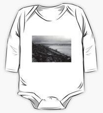 Cromarty Shoreline One Piece - Long Sleeve