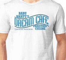 """Babu Bhatt's Dream Cafe"" (Seinfeld) Jerry's favorite Pakistani restaurant! Unisex T-Shirt"