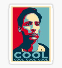 ABED NADIR COOL Sticker