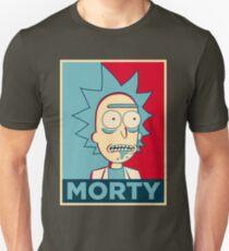 RICK SANCHEZ MORTY T-Shirt