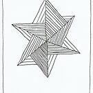 Lines 1 by Aaran Bosansko