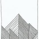 Lines 3 by Aaran Bosansko