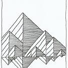 Lines 9 by Aaran Bosansko