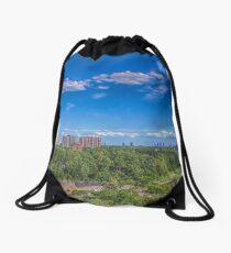 Ranging Dynamically High Drawstring Bag