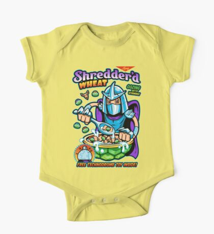Shreddered Wheat Kids Clothes