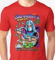 Shreddered Wheat Unisex T-Shirt