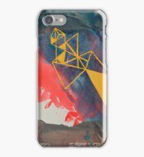 primary modern design iPhone Case/Skin