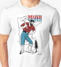 Marvelous Minnesota Unisex T-Shirt