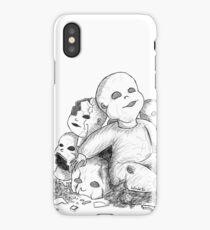 Dolls iPhone Case/Skin