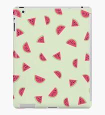 Watermelon pattern !  iPad Case/Skin