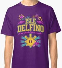 Isle Delfino Classic T-Shirt