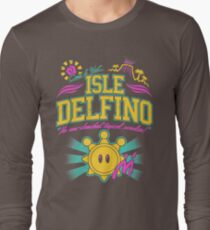 Isle Delfino Long Sleeve T-Shirt