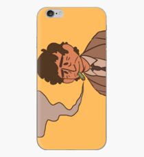 oh and just one more thing iPhone Case