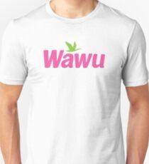 Wawu - Timothe Luwawu (Mega Leks colors) T-Shirt