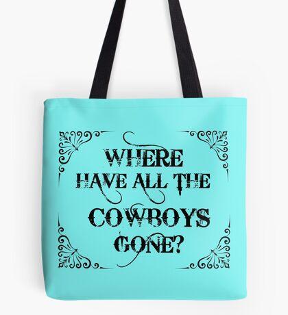 Yee-Haaa! Tote Bag