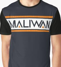 Maliwan - Borderlands Graphic T-Shirt