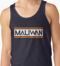 Maliwan - Borderlands Tank Top