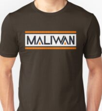 Maliwan - Borderlands Unisex T-Shirt