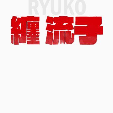 team ryuko by flamborchid
