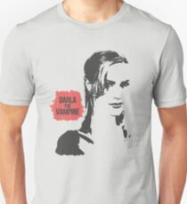 DARLA: The Vampire Unisex T-Shirt