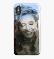 In the Garden of the Gods iPhone Case