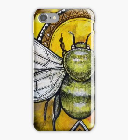 Bee Ascendant iPhone Case/Skin