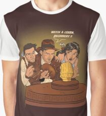 Raiders Graphic T-Shirt