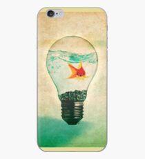 Fish Bulb iPhone Case