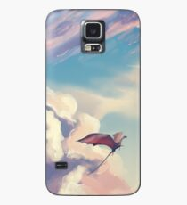Kazilik—Morning Air Case/Skin for Samsung Galaxy