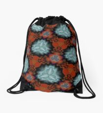Frosted Flakes Drawstring Bag