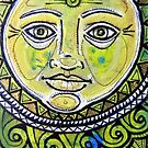 Summer Solstice by Lynnette Shelley