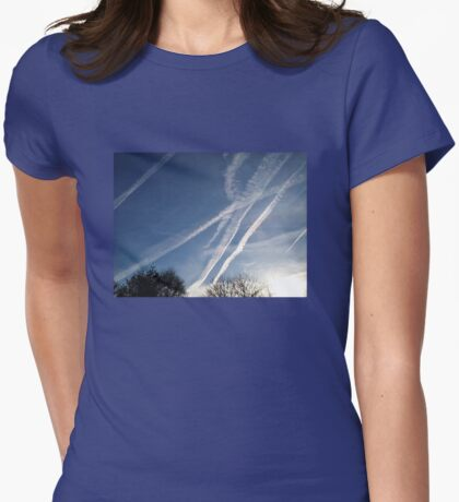 Jet Stream Beauty T-Shirt