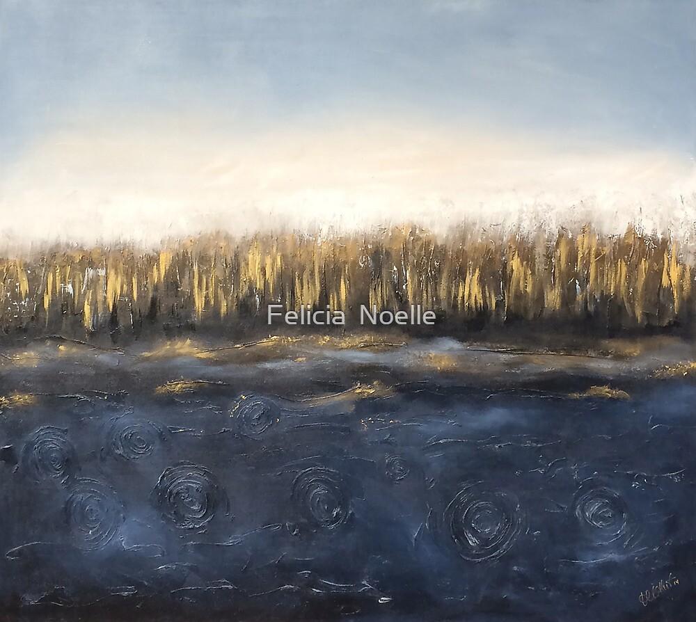 Wetlands by FeliciaHunt